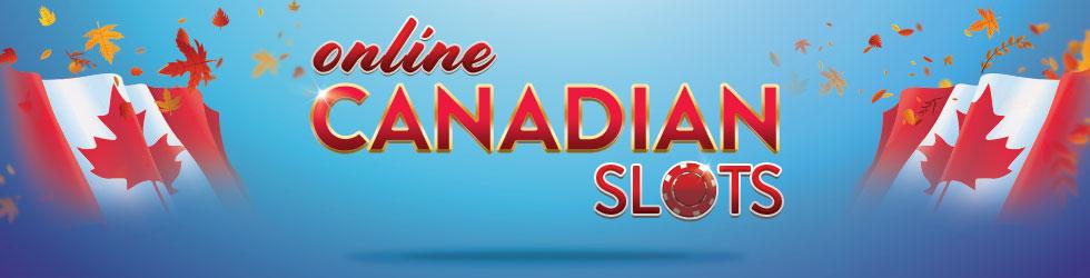 Online Canadian Slots